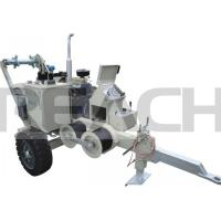 Cheap Hydraulic Puller/Winch for Conductor During Tension Stringing of Tower Erection in Fieldwork for sale