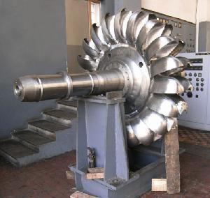 Cheap micro hydro turbine runner for sale for sale