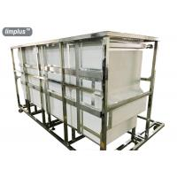 Cheap 2000 Liter Huge Industrial Ultrasonic Cleaner For Aeroplane Components Degrease for sale
