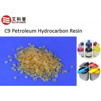 Cheap Quick Drying and Brighter C9 Petroleum Resin Hydrocarbon Resin HC - 9140  for Fabric Screen Printing Ink for sale