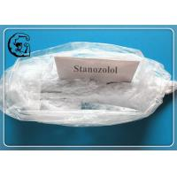 Cheap Pure 99% Oral Stanozolol Raw Steroid Powders Winstrol CAS 10418-03-8 for sale