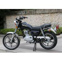 125cc Chopper Motorcycle With Zongshen Engine / Classic