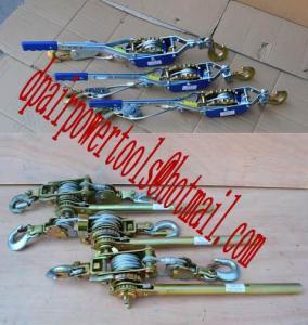 Cheap Ratchet Puller/ Mini Ratchet Puller/ Cable Hoist for sale