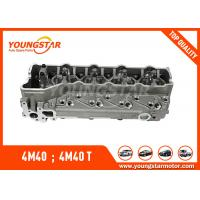 Engine Cylinder Head For MITSUBISHI 4M40 Canter Fe -511 / 711 2 8TD