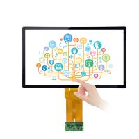 Buy cheap USB External Capacitive Touch Screen Panel , High Resolution Capacitive Touchscreen Display from wholesalers