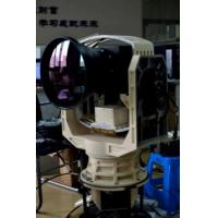 Cheap IRST Long Range EO IR Systems , Electro-Optical Tracking Camera System JH602-1100 for sale