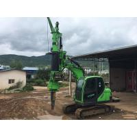 Quality Hydraulic Piling Rig on sale - pilingrigmachine