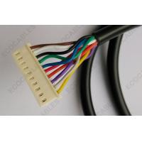 Microwave Oven Wiring Harness With UL2464 Wire And Molex ... on