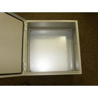 Cheap Finely Processed Customized Deep Outlet Box for sale