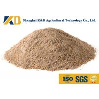 Cheap Customized Specification Fish Meal Powder Provide Third Party Inspection for sale