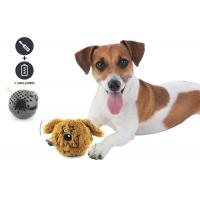 Cheap Electronic Magic Battery Operated Dog Toy Random Jumping Bouncing Dog Toy for sale