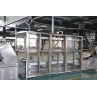 Cheap Practical Automatic Noodle Making Machine With Productivity 2 - 15 Tons / 8 Hour for sale