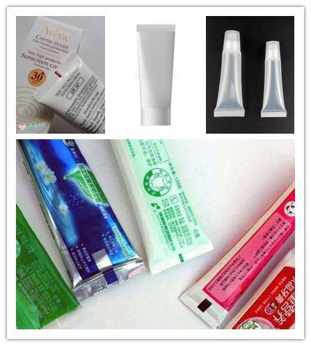 Mini Ultrasonic Welding Equipment Medical Hose / Cosmetic