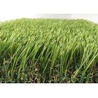 Cheap Evergreen PE PP Outdoor Artificial Grass False Turf With High Wear Resistance for sale