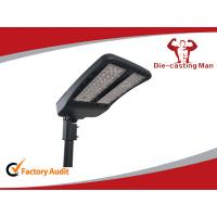 Buy cheap SMD Outdoor High Power Led Street Light , 150W Led Shoebox Light IP66.three type brackets from wholesalers