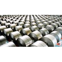 Decking Material Hot Dipped Galvanized Steel Coil Chromated Surface