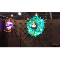Kino - Mo 3D Holographic Display Fan Holographic Player Projector