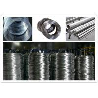 Monel 400 Alloy Bar / Rod / Wire / Pipe With Corrosion Protection
