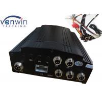 Cheap Car Video CCTV Mobile DVR Bus People Counter / Bus Passenger Counter System for sale
