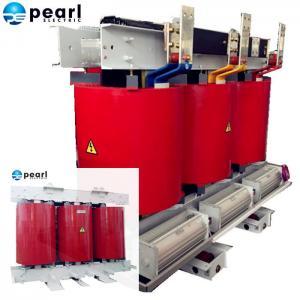 HV Test Step Up Three Phase Transformer Inflaming Retarding 33kV - 1000 KVA