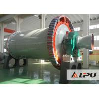 Cheap Large Energy Saving Wet Grinding Ball Mill For Copper Ore With Capacity 90-160t/h for sale
