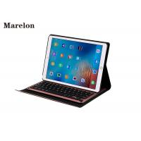 250mAH Battery Ipad Air Keyboard Case For Protecting Tablet Against Dirt