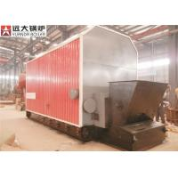 Cheap Commercial Thermic Thermax Coal Fired Boiler CE / SGS Certification for sale