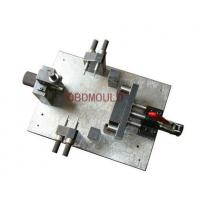 Automotive Stamping Parts Checking Cmm Fixture Components , Jigs And