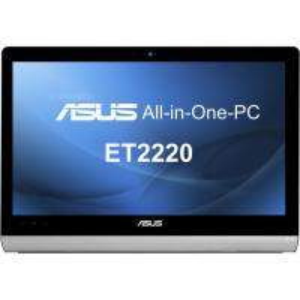 "ASUS ET2220IUTI-B019K 21.5"" Touch Screen All-in-One Desktop Computer"