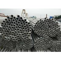 TP321H / S32109  304 Stainless Steel Seamless Tubing ASTM Standard 1.4878