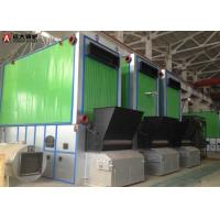 Cheap 6 Ton Thermal Oil Heater Boiler High Efficiency For Production Plant for sale