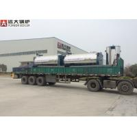 Cheap 2800 Kw Waste Oil Fired Thermal Oil Heater Boiler High Efficiency Fit Rubber Factory for sale