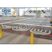 Cheap ISO Boiler Economizer Increasing Thermal Efficiency Extended Surface Tubing for sale