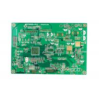 Customized 2 - 28 Layers High Frequency Multilayer PCB Circuit Board with FR4 / ROGERS / ISOLA