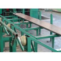 Cheap Seamless Tube Cold Rolling Mill Machinery , Shell OD  20 - 42MM Pilger Mill Machine for sale
