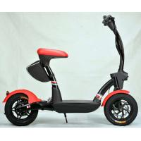 Two Wheel Smart Electric Scooter Self Balancing Scooter GE01 55-60km