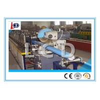 Downspout Cold Roll Forming Machine With Computer Control Optional Color