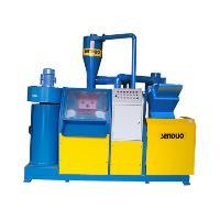 Scrap Wire/Cable Stripper Machine