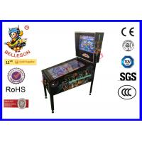 110V - 220V Star Wars Arcade Game Machine With Visual Pinball System