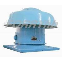 DWT series FRP roof ventilation fan axial fan