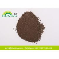 Quality UL Listed Dark Red Phenolic Moulding Compound Good Fluidity Thermal Resistance wholesale