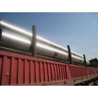 A213 ASTM Seamless Pipe Alloy Steel T91 Grade Heat Exchanger Application