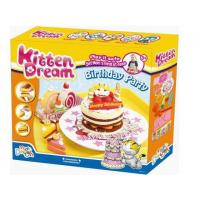 Cheap Playdough (KD-6126/ Birthday Party) for sale