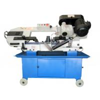 Cheap High Effeciency Horizontal Manual Clamping Metal Cutting Band Saw Machine for sale