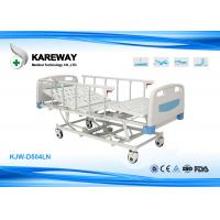 Cheap Five Functions Electric Hospital Care Bed Moteck Motor Taiwan Brand for sale