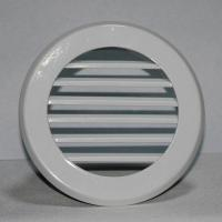 Air Conditioning Round Ventilation Aluminum Wall Return Air Grille