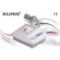 Cheap Fast Cavitation RF Vacuum Slimming Machine Fat Reduction Beauty Equipment for sale