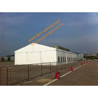 Tent for Outdoor Party Event Wedding with Hard Pressed Extruded Aluminum Framework