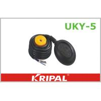 Buy cheap Automatic Controller Vertical Float Level Switch For Sewage Pump / Submersible Pump from wholesalers