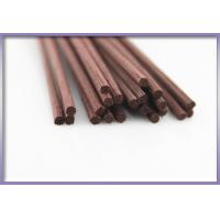 Decorative Brown Aroma Diffuser Sticks Home Fragrance Sticks